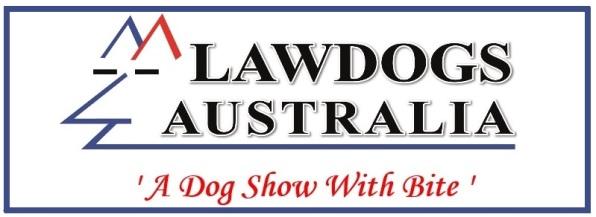 Law Dogs-logo border